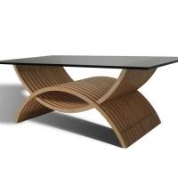 Waldek Low Table | Mobel Link Modern Furniture