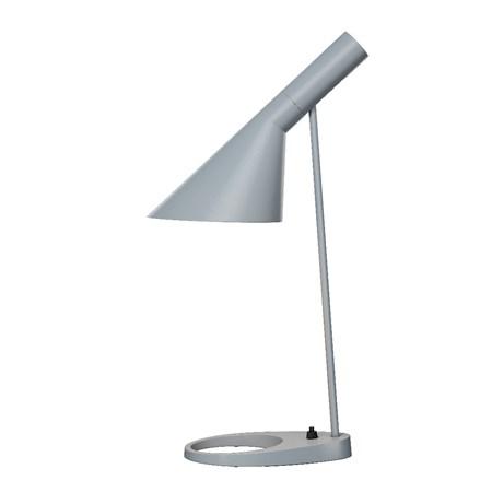 belysning AJ Bordlampe - Grå fra Louis Poulsen