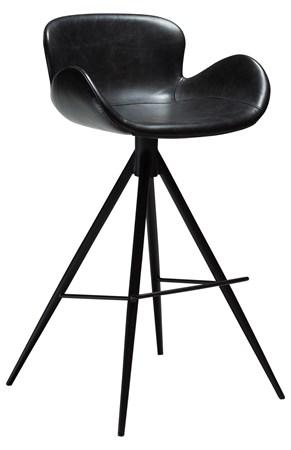 barstoler Barstol Gaia Kunstlær fra Dan Form Denmark