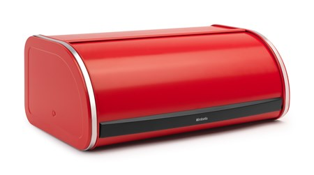 oppbevaring Brødboks Passion Red fra Brabantia