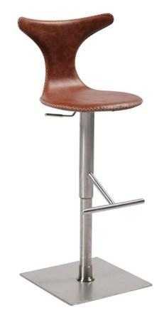 Best pris på Dan Form Alfa Barstol Hagestoler og hagebenker