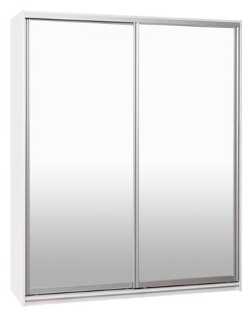 garderobeskap Ida garderobe – 180 speil/speil fra Hiipakka