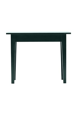 konsollbord Konsollbord Musk 100x45 cm - Grønn fra House Doctor