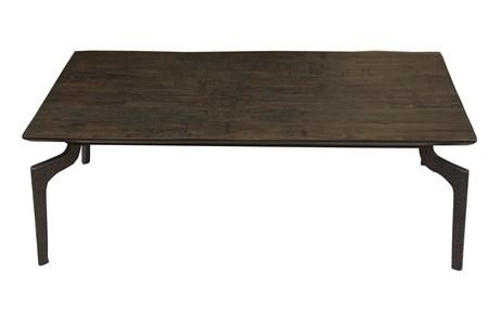 sofabord Nordal wooden sofabord fra Nordal