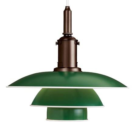belysning PH 3½-3 Pendel fra Louis Poulsen