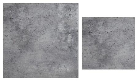 sofabord Stella Kjøkkenbenk sofabord svart marmorglass fra RGE