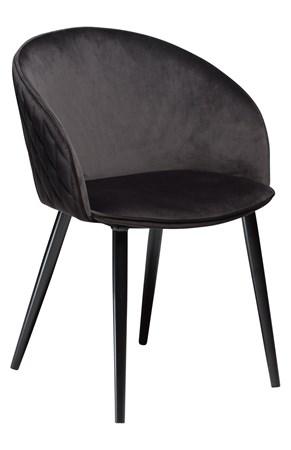 stoler Stol Dual Velour fra Dan Form Denmark