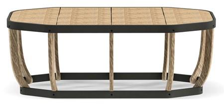 kaffebord Swing coffeetable XL bord fra Ethimo