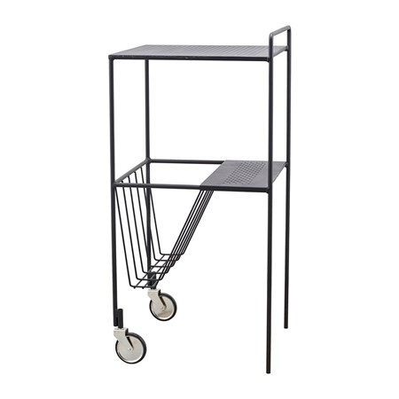 trillebord Trolley Use fra House Doctor