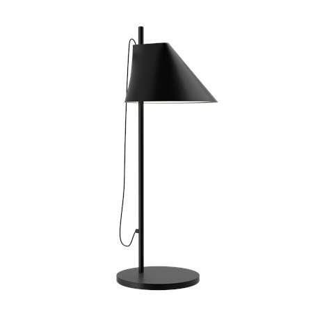 belysning Yuh Bordlampe fra Louis Poulsen