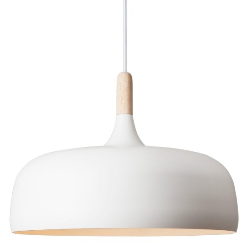 Acorn Taklampe Hvit belysning belysning fra Northern Lighting