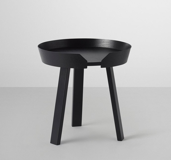 Around Coffee Table S fra Muuto -