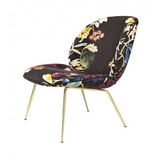Beetle Lounge Chair fra Gubi -
