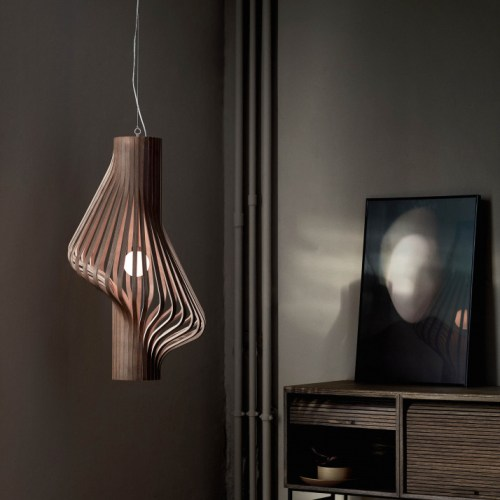 Diva Pendant belysning belysning fra Northern Lighting