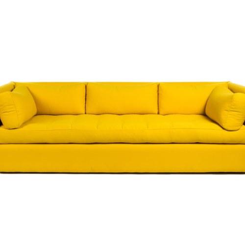 Hackney Sofa 3-seter Steelcut fra Hay -