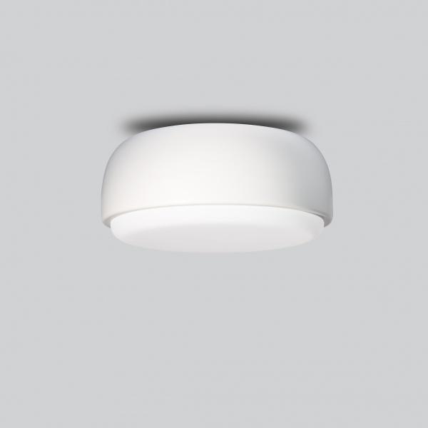Over Me taklampe Hvit belysning belysning fra Northern Lighting