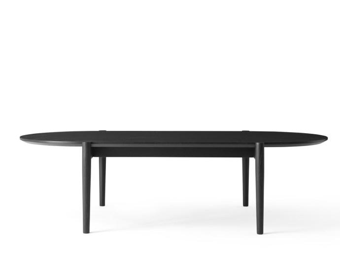 Septembre Sofabord Black fra Menu - 5709262990351