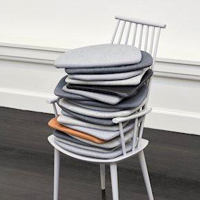 Sittepute til J110 stolen fra Hay -