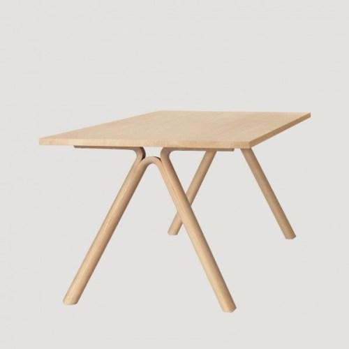 Split Spisebord fra Muuto -