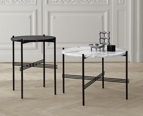 TS Table fra Gubi -