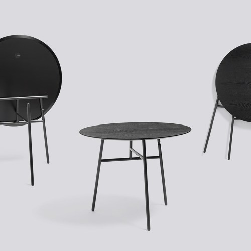 Tilt Top Table fra Hay -