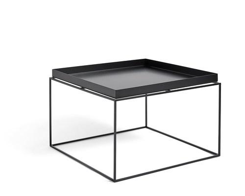 Tray Table  60 x 60 Bord HAY kaffebord kaffebord fra Hay