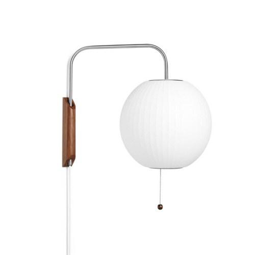 Vegglampe Nelson Ball fra Hay - 5710441275176