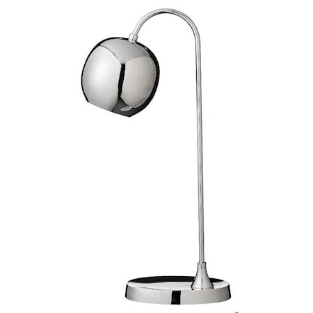 Bordlampe Celeste H51cm fra Lene Bjerre