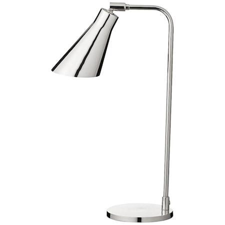 Bordlampe Marcolia H53cm fra Lene Bjerre