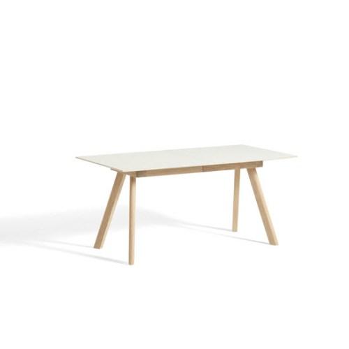 CPH30 spisebord med uttrekksplater L:160-310 - Hay