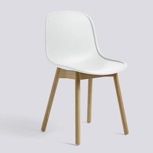 Neu13 chair m/eik - Hay