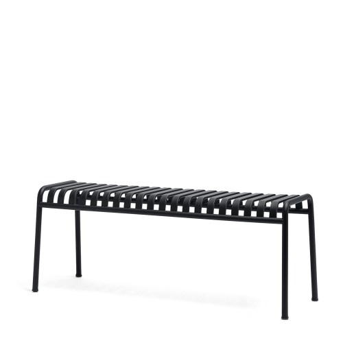Palissade Bench Antrasite - Hay