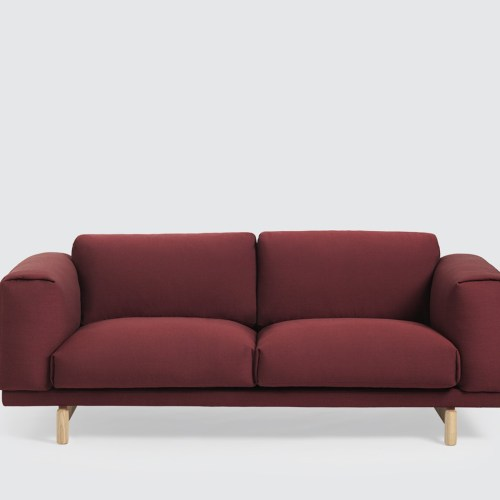 Rest Sofa 2-seter - Muuto