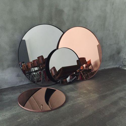 Speil Ø110 - AYTM