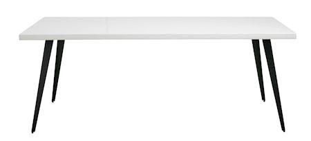 Spisebord Herringbone 100x200 cm fra Nordal