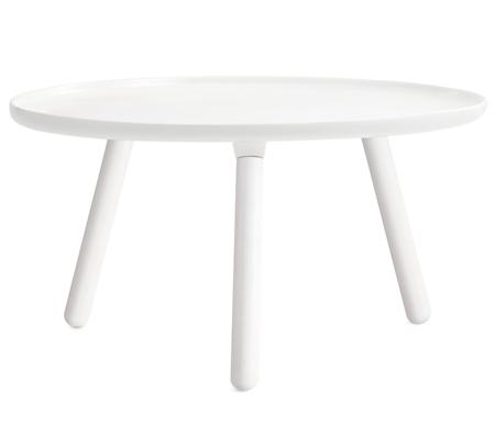 Tablo Bord Hvit/Hvit 78 cm fra Normann Copenhagen