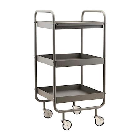 Trolley Roll - Svart fra House Doctor