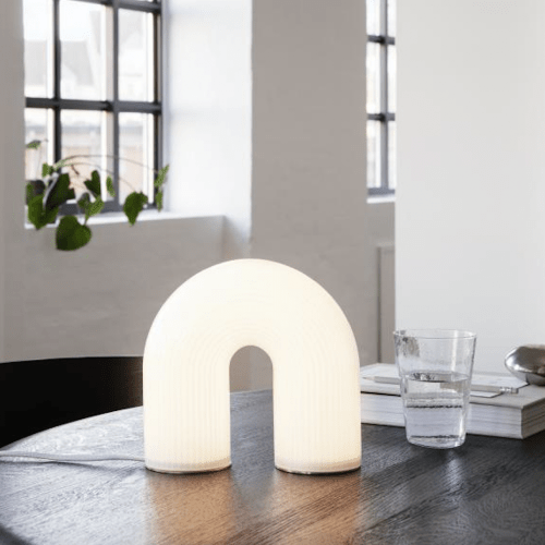 Vuelta bordlampe - Ferm Living