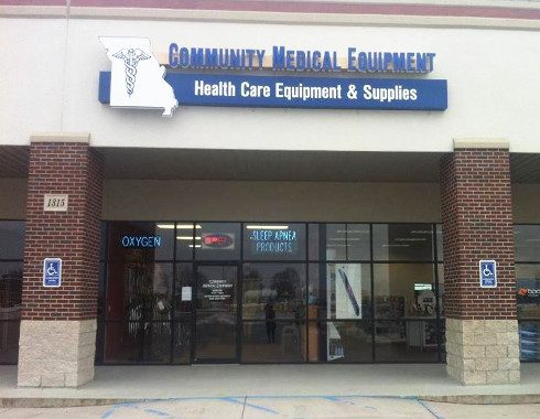 Community Medical Equipment