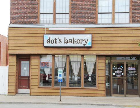 Dot's Bakery