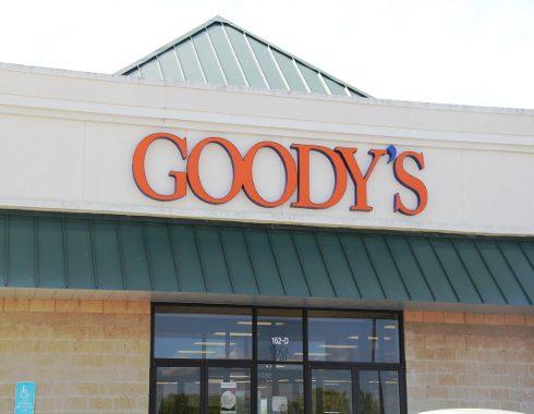 Goody's (1)