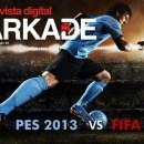 Fifa 13 Vs PES 2013