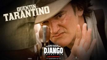 Django Unchained -Tarantino