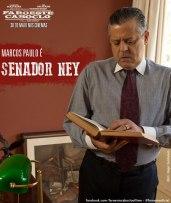 Faroeste Caboclo Senador