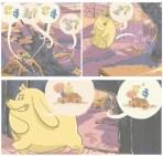 """Alô, mamãe! Em Bidu - Caminhos, de @dudzord e @liper_gomba, as """"falas"""" dos cães são um show à parte! #GraphicMSP"""