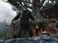 Planeta Dos Macacos 2 - Imagem 08