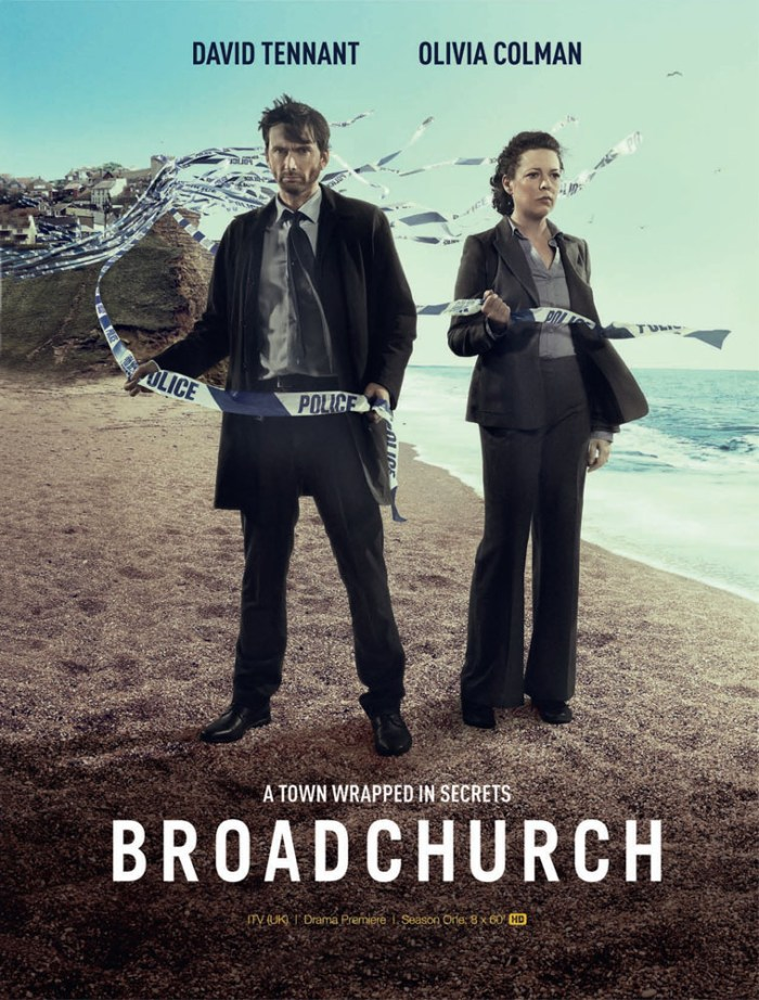 BroadchurchCartaz