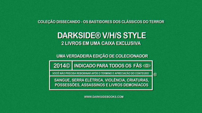 DarkSid VHS 5