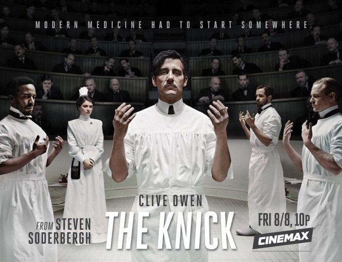 The-Knick-