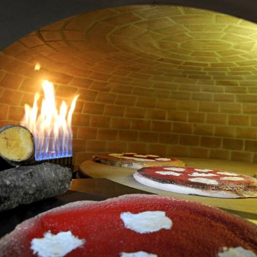 Esposito - Wood&Gas ovens